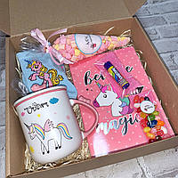 "Подарочный набор WOW BOX ""Believe magic"""
