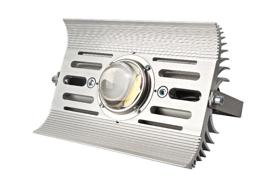 Світильник світлодіодний універсальний MASTER PRO 100W 5000K 14000Lm IP65