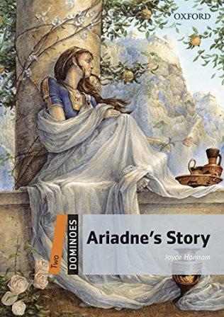 Ariadne's Story Audio Pack