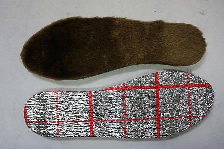 Стелька термомех-дубляж в упаковке, фото 2