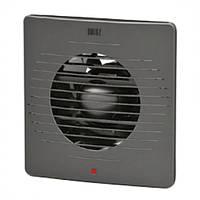Вентилятор вытяжной HOROZ 12W (100) IP20 дым., фото 1