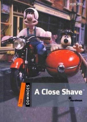 A Close Shave, фото 2