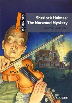 Sherlock Holmes: The Norwood Mystery, фото 2
