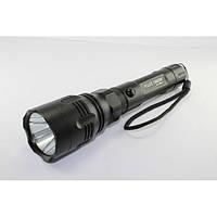 Подствольный тактический фонарик Bailong Police BL-Q8610 фонарь