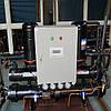 Тепловой насос  грунт-вода CliТech 89 кВт для отопления и горячей воды