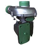 Принцип работы турбокомпрессоров (турбин) МТЗ 80, 82, 892