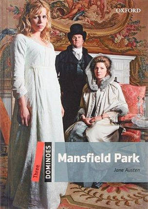 Mansfield Park, фото 2