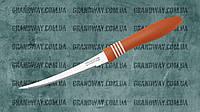Нож для тонкой нарезки KA-3060 (оранжевый)