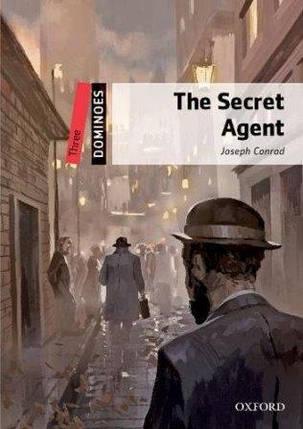 The Secret Agent, фото 2