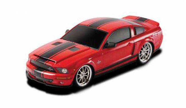 Автомобиль FORD SHEBLY GT500