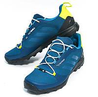Оригинальные мужские кроссовки Adidas Terrex FastShell Climaproof, 26,5 см, Активный отдых