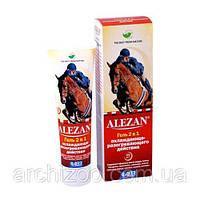 Alezan (Алезан) гель 2в1 охлаждающе-разогревающего действия 100 мл