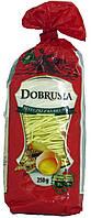 Макароны Dobrusia вермішель яичная 250г. (Польша)