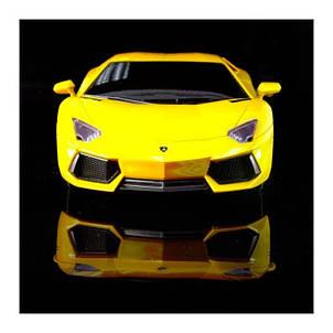 Автомобиль Lamborghini Aventador, фото 2
