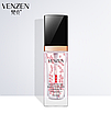 База эмульсия для макияжа Venzen Beauty Emulsion Anti-Whinkle жемчужное сияние против морщин 30 g, фото 2