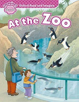 At the Zoo, фото 2