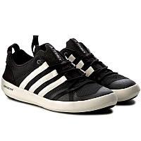 Оригинальные мужские кроссовки Adidas Terrex Climacool Boat, 25,5 см