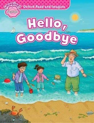 Hello, Goodbye, фото 2