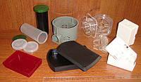 Изделия из полимеров различного назначения