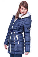 Зимняя куртка Nui Very Перис, фото 1
