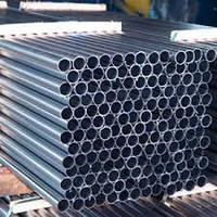 Труба нержавеющая бесшовная 18х1 мм сталь 12Х18Н10Т