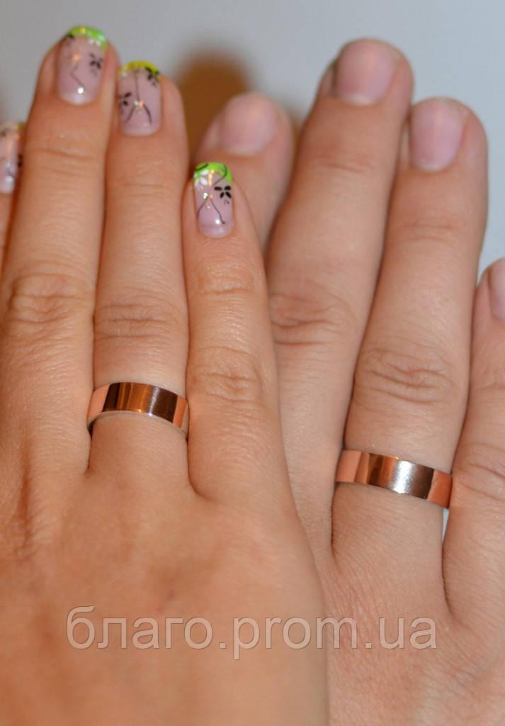 ... Обручальное кольцо серебряное 925 пробы с напаянными пластинками золота  375 пробы 5мм, ... 496960d117e