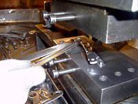 Услуги по штамповке изделий из метала