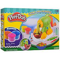 """Пластилин Play-Doh """"Макаронная фабрика"""" (MK 2847)"""