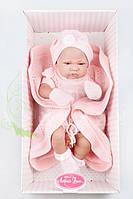 Кукла-младенец Toquilla Nina Antonio Juan 5064