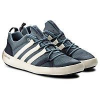 Оригинальные мужские кроссовки Adidas Terrex Climacool Boat, 25 см, На каждый день, Активный отдых