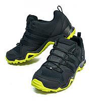 Оригинальные мужские кроссовки Adidas Terrex AX2R, 26,5 см, На каждый день, Активный отдых