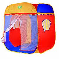 Детская игровая палатка Волшебный Домик 3003, 88х87х108 см