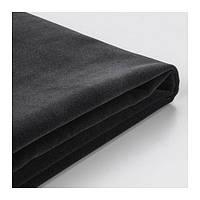 IKEA FÄRLÖV Чехол на 2-местный диван-кровать, Djuparp темно-серый, (203.483.06)