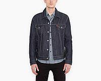 Куртка джинсовая LEVIS Denim Trucker Jacket (NEW FIT) rigid, фото 1