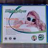 Магнитно-акупунктурный массажер для глаз Eye Massager RMK-018 купить в Украине