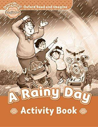 A Rainy Day Activity Book, фото 2