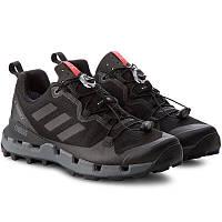 Оригинальные мужские кроссовки Adidas Terrex Fast Gore-Tex Surround, 27 см, Активный отдых