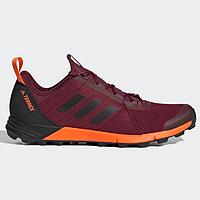 Оригинальные мужские кроссовки Adidas Terrex Speed, 26 см, Активный отдых
