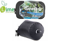 Душ походный 10 л, Sea To Summit Pocket Shower