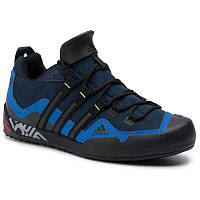 Оригинальные мужские кроссовки Adidas Terrex Swift Solo, 25,5 см, На каждый день, Активный отдых