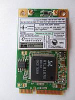 Wi-Fi адаптер для ноутбука Toshiba Satellite L500 L505 L550 L555 RTL8187B RTL8191SE