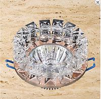 Врезной точечный светильник 716159