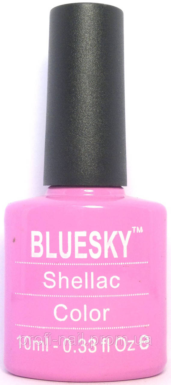 Гель-лак Shellac BlueSky 108