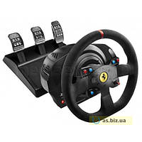 Руль Thrustmaster T300 Ferrari Integral Rw Alcantara Edition (pc/ps3/ps4)