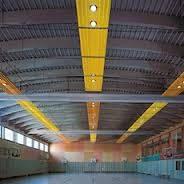Инфракрасные потолочные панели Zehnder ZBN