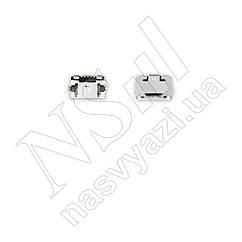 Разъем питания MEIZU M2 Note/MX4