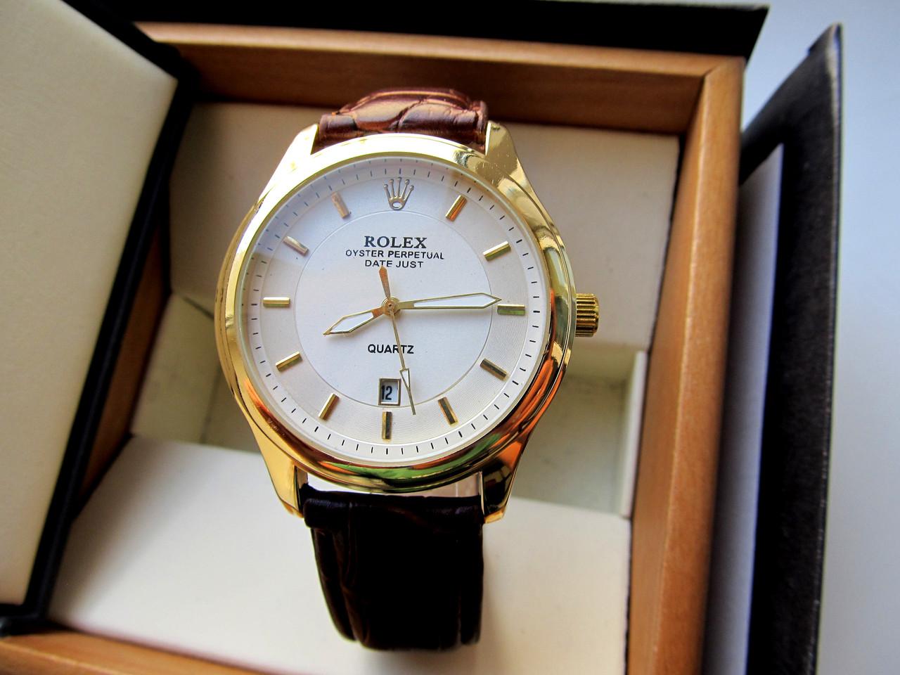 Часы Rolex Daytona мужские кварц оптом