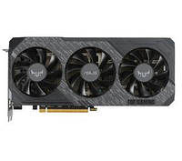 ASUS TUF Gaming X3 Radeon RX 5700 ОСАГО