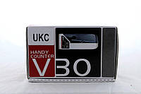 Портативная счетная машинка для денег V30, фото 1