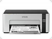 Принтер А4 Epson M1120 Фабрика друку з WI-FI (C11CG96405)